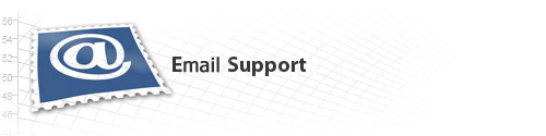 Netscape Email Support