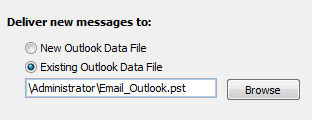 Outlook 2010 Tutorial